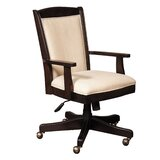 Carvajal Executive Chair by Darby Home Co
