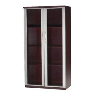 Wall Standard Bookcase