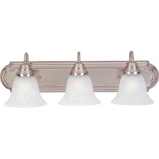 Look for Pauline 3-Light Vanity Light ByCharlton Home