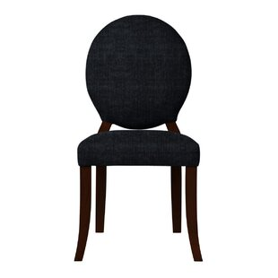 Lashley Solid Back Side Chair (Set of 2) ..