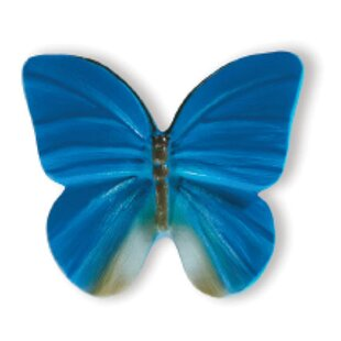 Butterfly Novelty Knob