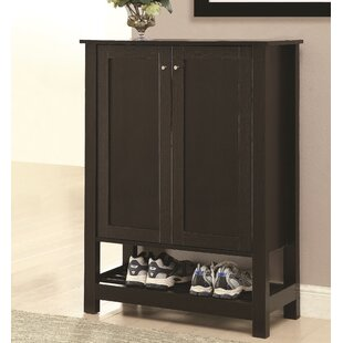 Clearance 12 Pair Shoe Storage Cabinet By Red Barrel Studio