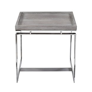 Heiss End Table