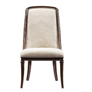 Avalon Heights Upholstered Dining Chair (Set of 2) by Stanley Furniture