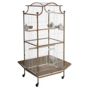 Pagoda Cockatiel Bird Cage