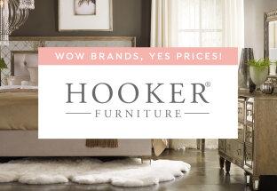 Top Brand: Hooker Furniture