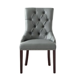 Amaral Upholstered Dining Chair (Set of 2)