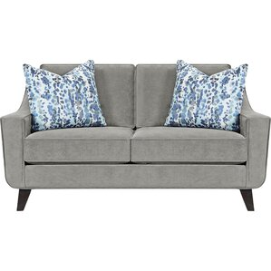 Kennamer Loveseat by Brayd..