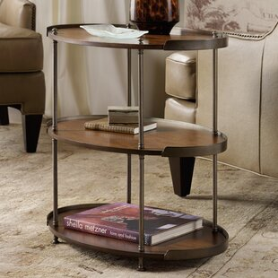 Read Reviews Leesburg Tray Table By Hooker Furniture
