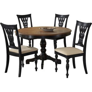 Carcassonne 5 Piece Dining Set by August ..