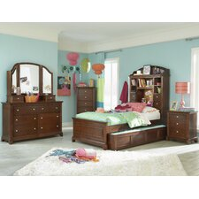 Dustin Captain Customizable Bedroom Set by Viv + Rae