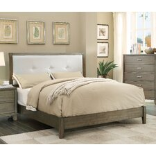 Nina Panel Customizable Bedroom Set by Hokku Designs