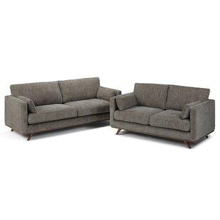 Bilyeu Configurable Living Room Set by Corrigan Studio