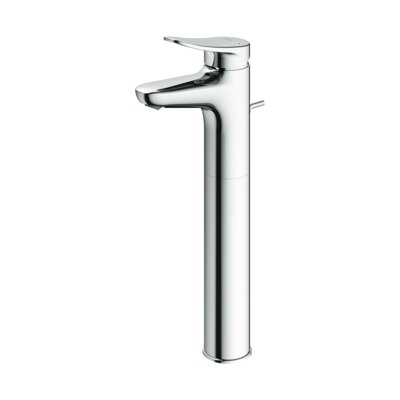 Silver Waterfall Faucet Pull Down Silver Faucet