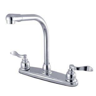 No Touch Kitchen Faucet Wayfair