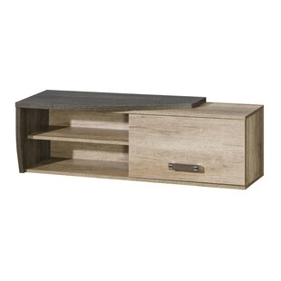 Buy clear Lemaster TV Stand for TVs up to 50 by Union Rustic Reviews (2019) & Buyer's Guide