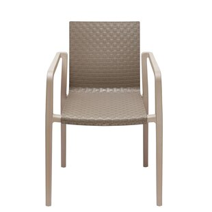Check Prices Aliyah Arm Chair (Set of 2) by Ivy Bronx Reviews (2019) & Buyer's Guide
