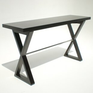 Indo Puri X-Base Console Table