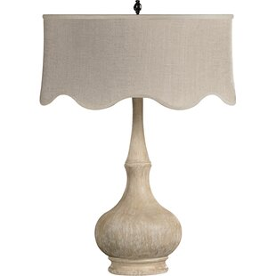 JC Edited - Artisan 31 Table Lamp