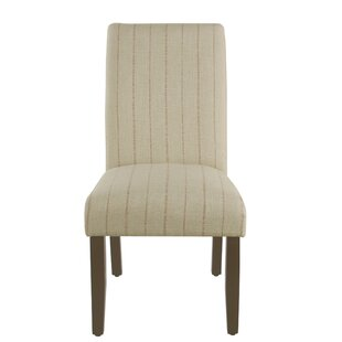 Shalanda Upholstered Dining Chair