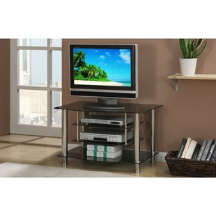 Chesnut TV Stand for TVs up to 32