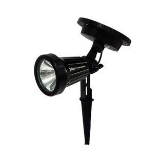 Classy Caps High Performance 1-Light LED Spot Light