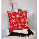 17 Square Christmas Throw Pillows You Ll Love In 2021 Wayfair