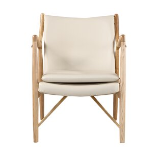 Corrigan Studio Rashad Mid-Century Modern Armchair