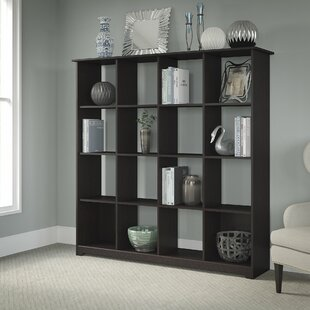 Reviews Hillsdale Cube Unit Bookcase By Red Barrel Studio