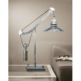 Gudino Crane 31 Desk Lamp
