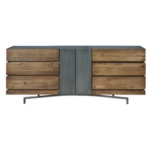 Ilana 6 Drawer Accent Chest by Union Rustic