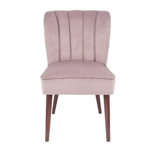 Dowdle Upholstered Dining Chair By Corrigan Studio