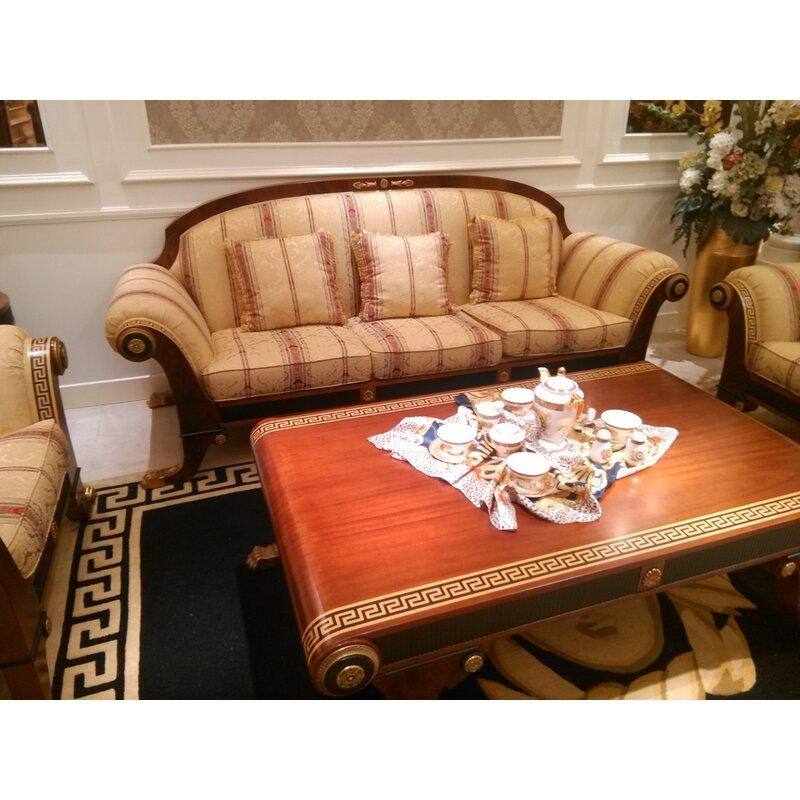 Astoria Grand Empire Sofa Wayfair