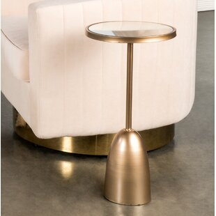 Lorsworth End Table by Everly Quinn