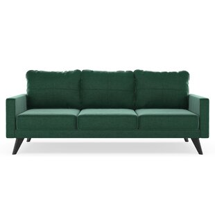 Critchlow Sofa by Corrigan Studio