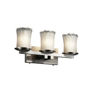 Darby Home Co Devita Straight 3-Light Vanity Light