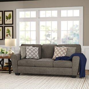 Shop Kasha Sofa by Gracie Oaks