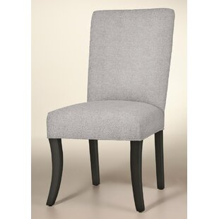 Portland Upholstered Dining Chair by Sloa..