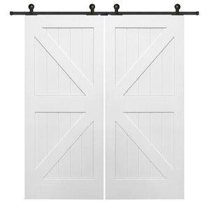4 Panel White Interior Doors interior doors you'll love | wayfair