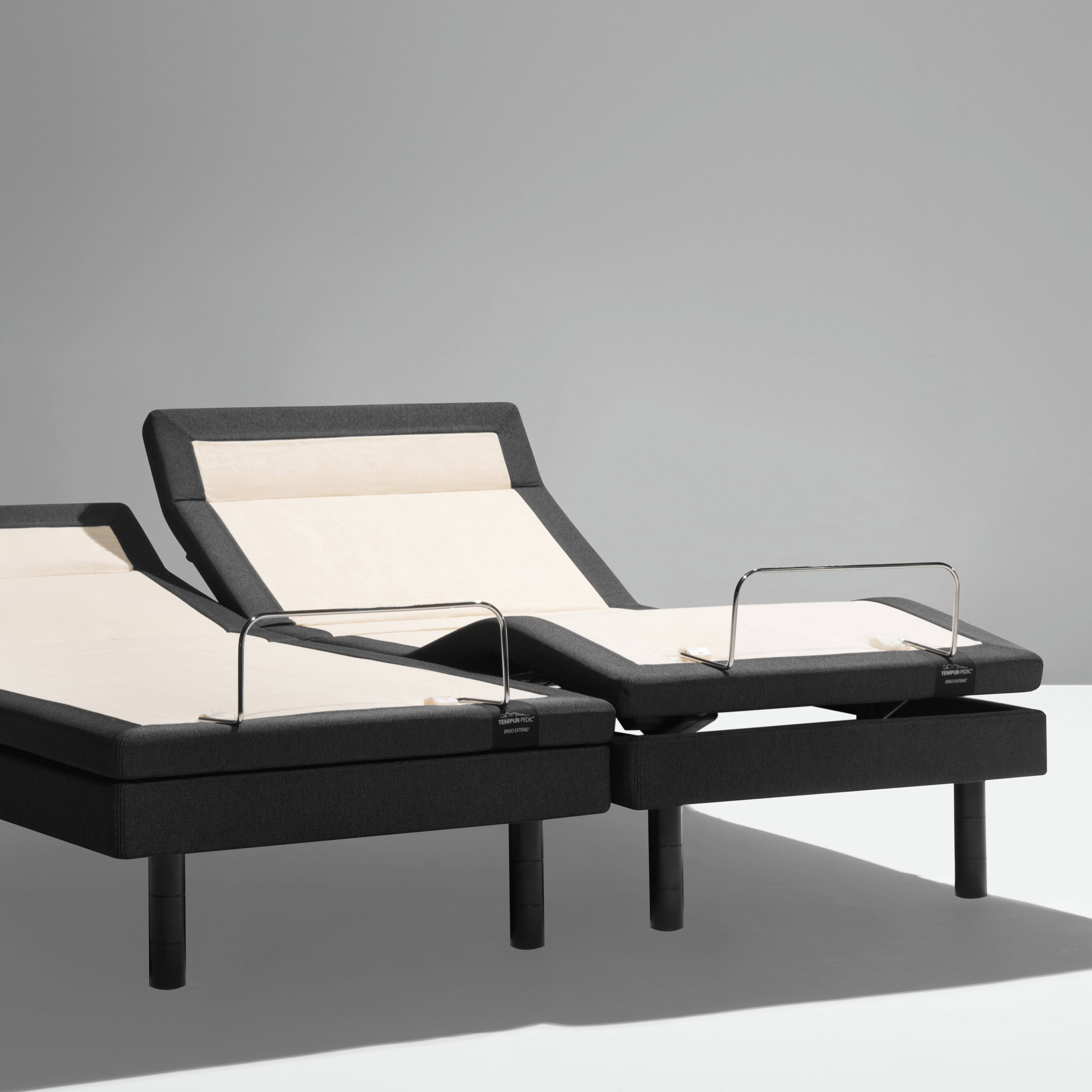 Adjustable Bed Base >> Tempur Ergo Extend Adjustable Bed Base