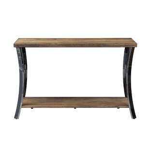 Juniata Console Table by Gracie Oaks
