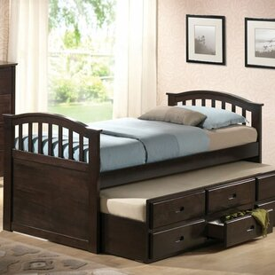 Atchison Panel bed