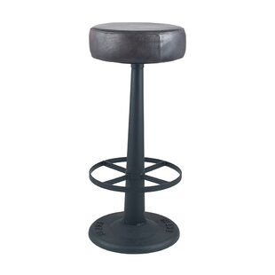 Churchill 78cm Bar Stool By Williston Forge
