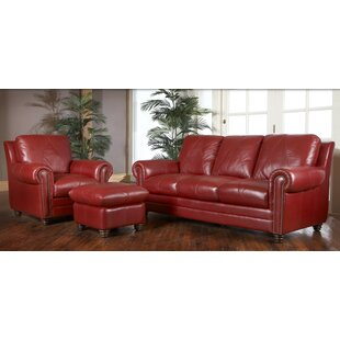 Red Barrel Studio Barnstormer Configurable Living Room Set