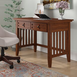 Neela 2 Drawer Writing Desk