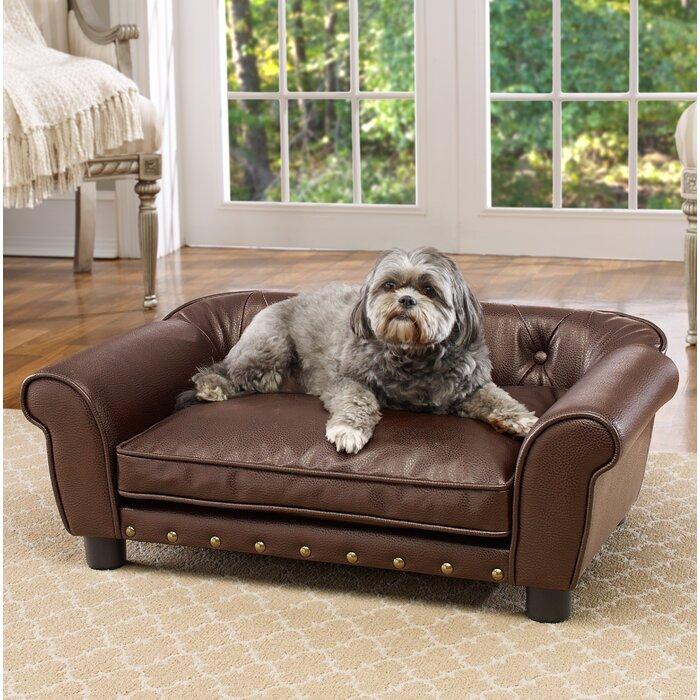Excellent Longworth Dog Sofa Uwap Interior Chair Design Uwaporg