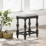 Demoss 26.25'' Counter Stool (Set of 2) by One Allium Way®