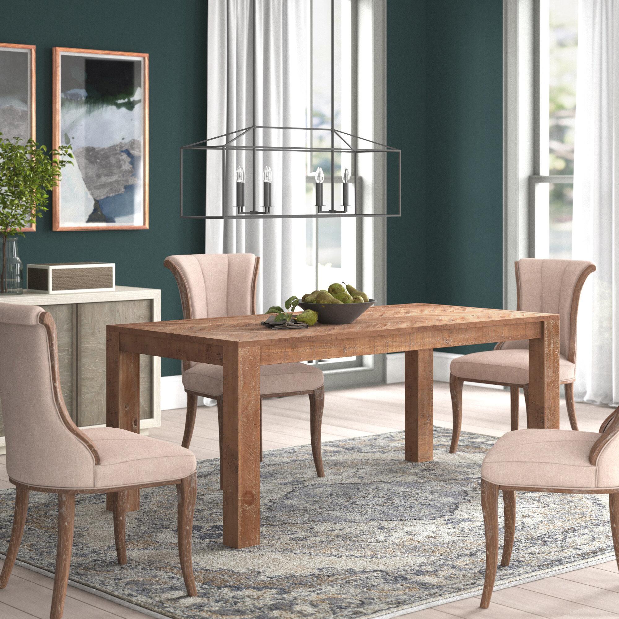 Niam Dining Table