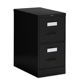 2-Drawer Letter File by Global Total Office New Design