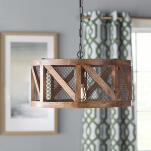 Loon Peak Tiefort 1-Light Pendant